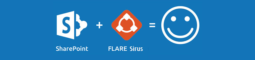 Flare and SharePoint