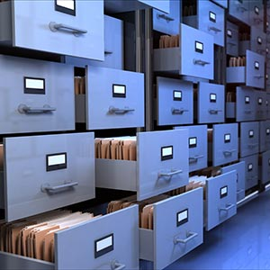 information classificationE&P archive library