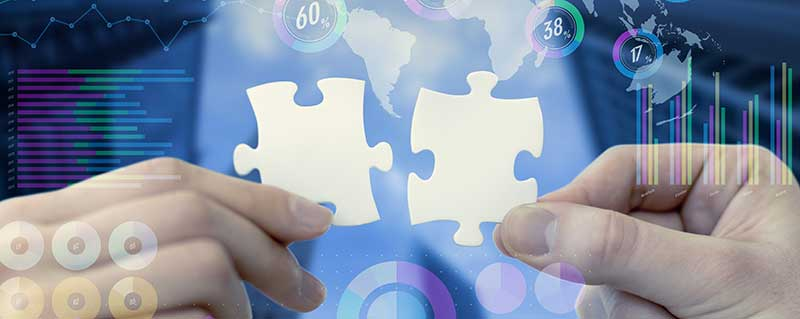 Make M&A easier and more efficient