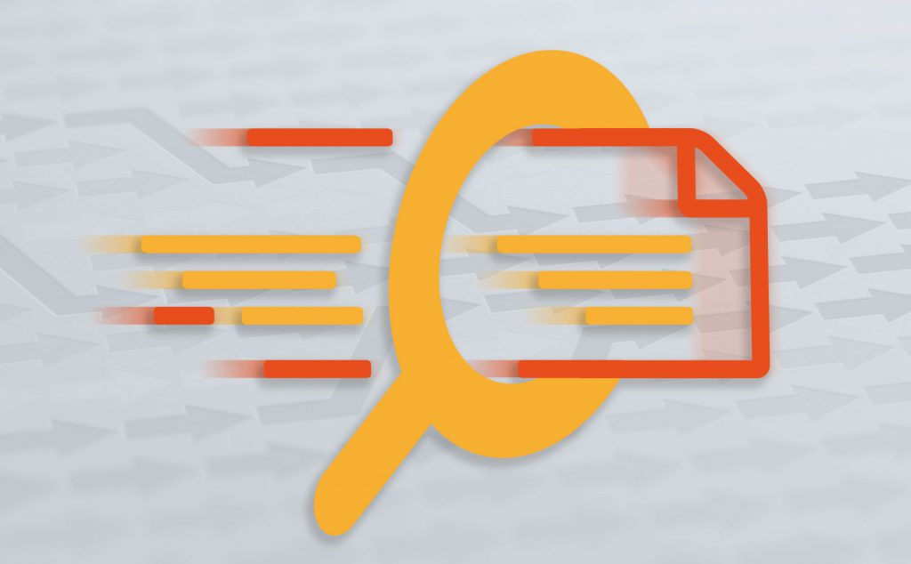 Speed up File Classification Tagging