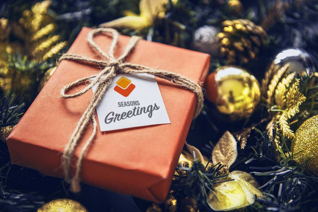 Seasons Greetings from Flare Solutions